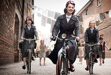 Call the Midwife / by Kelly Douglas