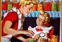 Canning, Freezing, and Storage / by Shari Price