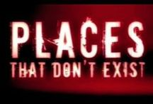 Places That Don't Exist