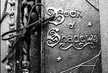 All Hallows Spell Books / by Victoria Carlson