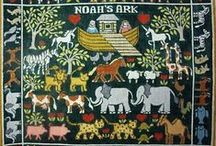 Things I Love - Noah's Ark