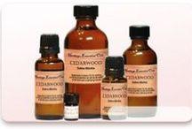 Essential Oils- Cedarwood