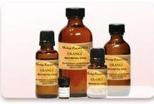 Essential Oils- Orange