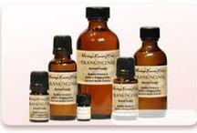 Essential Oils- Frankincense