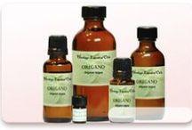 Essential Oils- Oregano