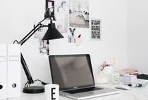 YOUR PERSONAL WORKSPACE
