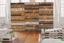 Aisles and Altars: Industrial and Steampunk / Cool and edgy aisles and altars for your industrial or steampunk themed wedding. #wedding #industrialwedding #warehousewedding #industrialthemedwedding #steampunkwedding #steampunkthemedwedding #industrialweddingstyle #steampunkweddingstyle #industrialweddingdecor #steampunkweddingdecor
