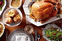 Food & Recipes - Thanksgiving
