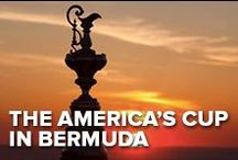 The America's Cup in Bermuda / The best sailors in the world will convene in Bermuda for the 35th America's Cup in 2017. The pinnacle of international sailing, the America's Cup has generated intense excitement––and fierce rivalries––for more than 160 years. Now, for the first time, this premier event will take place in Bermuda, an island founded on a legacy of sailing.