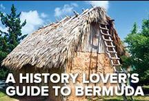 The History Lover's Guide To Bermuda / From historic forts to majestic lighthouses, there's history around every corner in Bermuda. Start exploring.