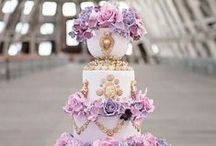 Cakes: Opulent: Florals / Over the top opulent wedding cakes featuring lots of flowers.  #wedding #cake #weddingcake #opulentwedding #opulentcake #opulentweddingcake #opulentfloralwedding #opulentfloralcake #opulentfloralweddingcake #platinumwedding #platinumcake #platinumweddingcake #luxurywedding #luxurycake #luxuryweddingcake #couturewedding #couturecake #coutureweddingcake #floralwedding #floralcake #floralweddingcake #sugarflowers
