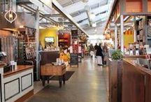 Public Market / by Rina Vela Interior Design