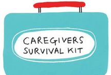 Caregiving / Parenting my special needs sister / by Kelly Douglas