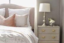 Furniture Makeovers / DIY Furniture Makeovers | Refinishing Furniture | Ikea Hacks | Painting Furniture | Staining Furniture | Recovering & Upholstering