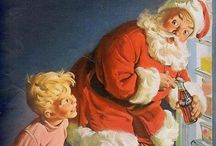 """Christmas Memories Collection / All that reminds me of Christmas time -including Elvis singing Christmas music. """""""" Please follow me or my boards for unlimited pinning! Thank you! """""""""""