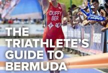 Triathlete's Guide to Bermuda / At just 21 square miles, Bermuda might not seem like the most obvious Triathlon hotspot. But the island has turned out plenty of Ironmen and Ironwomen – including 27-year-old Flora Duffy. Here's Flora's guide to the island – the best running, swimming and biking routes, plus some personal favourites.