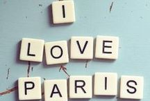 Paris - City of Love