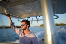What to Wear for Bermuda's America's Cup World Series, Presented by Louis Vuitton / This October, the world's greatest sailors are coming to Bermuda for the America's Cup World Series. Here are a few tips from the island's most stylish residents on what to wear for the event.