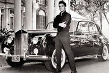 Presley, Elvis' Personal Collections 1935-1977 Board #5 / A collection of things Elvis loved to own & collect. (((Please follow me or my boards for unlimited pinning!))) Thank you!