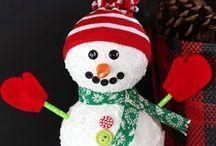 Holiday E-Book Blitz / by MakeitFunCrafts