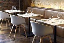 Caféterias & Restaurants