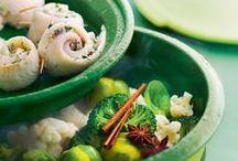 Gourmet da Chef by Tupperware / Preparare un piatto da Chef è facile e veloce con Tupperware. Divertiti e crea in cucina nuovi e sfiziosi piatti gourmet!