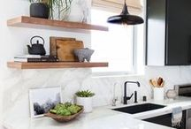 Home Staging - Kitchen & Dining Ideas