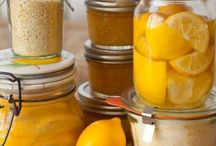 Food & Recipes - Jams & Preserves