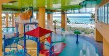 Splash Resort - Panama City Beach, Florida / Blue Swell Vacation Rentals offers luxury condos at Splash Resort located in Panama City Beach, Florida