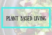 Plant Based Living