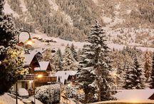La neve#winter