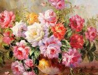 Картины Антонио Джанильятти