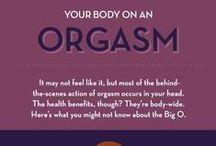Orgasm / Orgasm, Infographic, Video