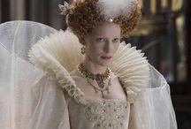 Queen Elizabeth, I