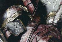 mythology : ares
