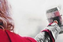 ch : thor {aesthetic} / marvel Thor aesthetic