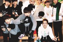 Exo + (ex)o / Comments are not mine