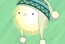 Noragami / Just Yatos eyes *_*