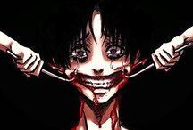 /Killing Stalking/ / I love this manga so much :D