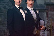 Sherlock BBC / #Sherlock