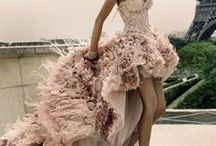 Clothes - Haute Couture