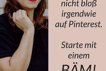 BLOG | Professionelle Tipps und Ideen / How to create a succesful blog, pinterest, content, SEO. Input, blog, follower, more traffic, pinrerest, instagram, bloglovin, social media, facebook.