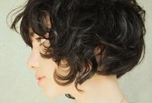 Hair / by Monica Grue
