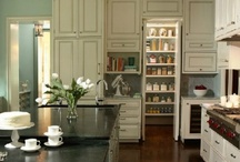 Home Decor & Furniture / by Monica Grue
