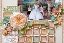 scrapbooking tips and techniques
