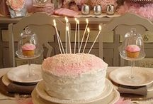 CELEBRATE • Birthday Themes / Fun parties for Boys and Girls of ALL ages!