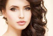 Hair styles and makeup / by Kara Kaneko