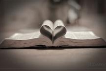 Book Love / by Char Lene
