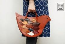 Bag Inspiration / by margot miller