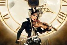 Steampunky / by Heather McGrath